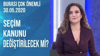Burası Çok Önemli | Murat İde - Çiğdem Akdemir | 30.05.2020
