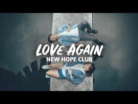 New Hope Club - Love Again (Lyric Video)