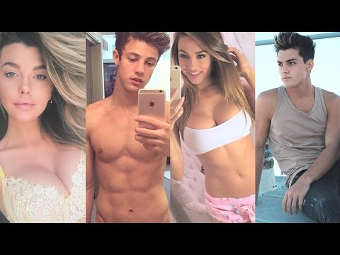 Thumbnail: MOST BEAUTIFUL PEOPLE on Instagram