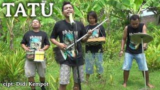 Download lagu TATU cover Wagundeso / Arda Didi Kempot