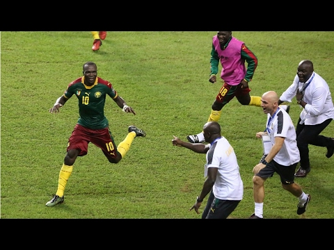 Africa cup of nations cameroon beats egypt to win fifth title africa cup of nations cameroon beats egypt to win fifth title sciox Choice Image
