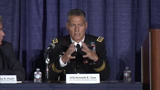 Contemporary Military Forum #10: Army Special Operations Value to the Nation