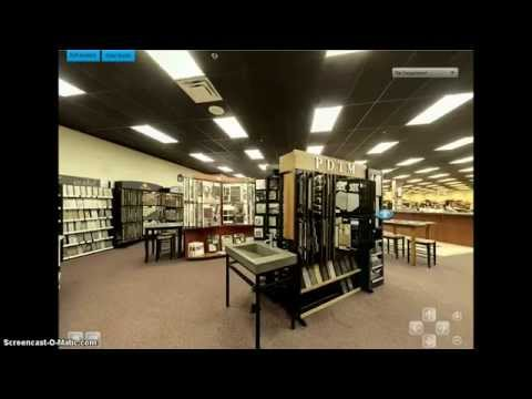 Flooring, Cabinet, and Countertop Showroom Tour