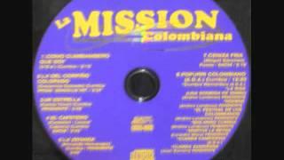 la mission colombiana