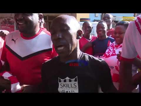 Shabiki Wa Yanga Ahamia Simba Huku Msanii Wa Vichekesho Senga 'akitia Ngumu'