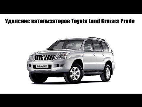 НОВЫЙ TOYOTA LAND CRUIZER 200 - YouTube