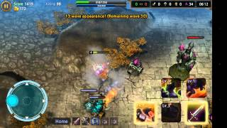 #9 Lol Last Attack Global - GamePlay - Alistar