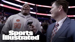 The Newlywed Game: Clemson Tigers Edition | Sports Illustrated