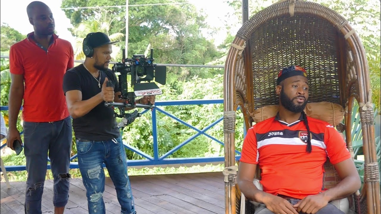 Download Behind the Scenes of Marry Me Season 4 With Rodey and Rankin Production