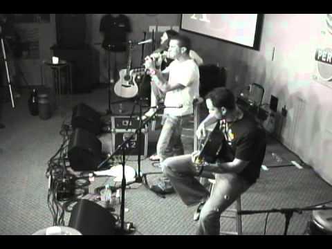 XL106.7 Creed - Rain (LIVE)