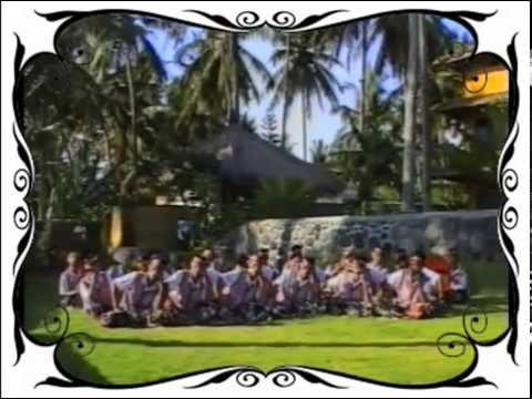Genjek Bali | Kadong Iseng 3