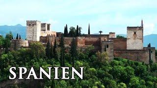 Spanien: Fiestas, Flamenco und viel Geschichte - Reisebericht