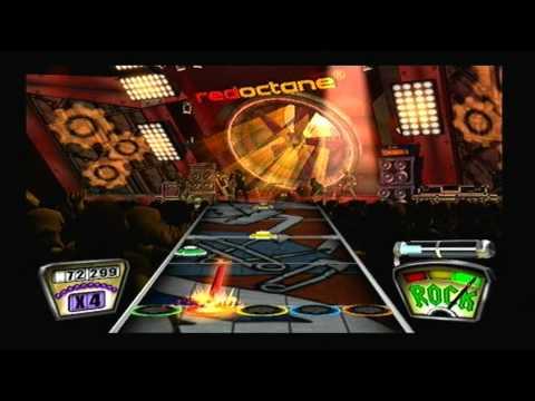 Guitar Hero - Killer Queen - Queen - Expert Guitar - 11/47
