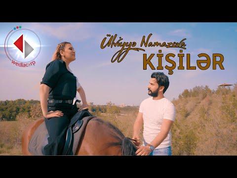 Ulviyye Namazova - Kisiler (Official Music Video)