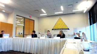 SPJ Spring 2018 Board Meeting, Day 1, Part 2
