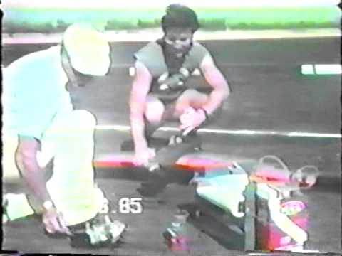 Bill Evans Simitar Radio Control Model Aircraft VHS Rip  07