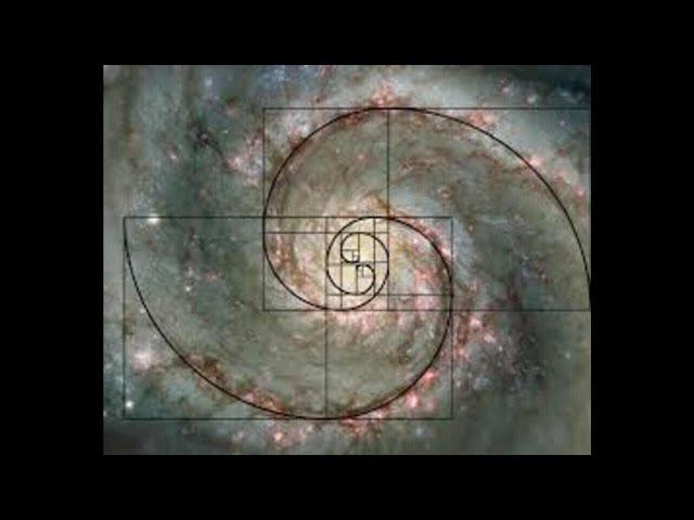 Double Fibonacci Spiral Activation