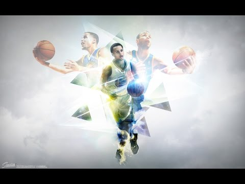 Stephen Curry - Lord Knows