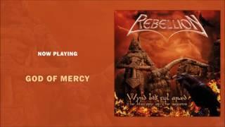 REBELLION - The History Of The Saxons Full Album