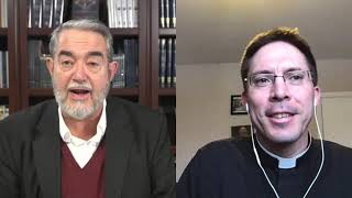 Is America Collapsing?   Dr. Scott Hahn