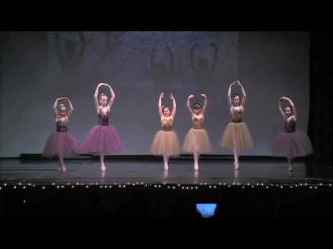 Four Seasons ~ The Ballet ~ Spring
