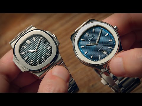 £70,000 Patek Philippe Vs £7,000 Piaget | Watchfinder & Co.