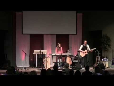 A Guy & Girl and Dave Faber Concert