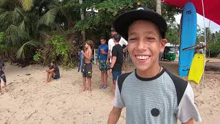 Global Surf מחנה גלישה לנוער בסרי לנקה סוכות 2018