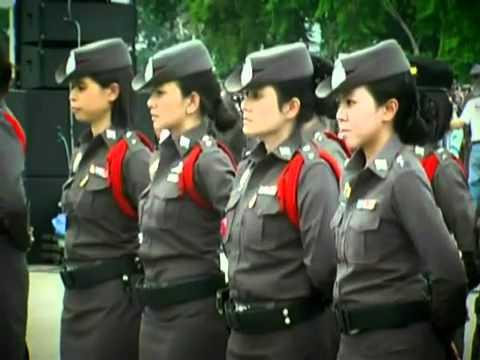 วีดิทัศน์สำนักงานตำรวจแห่งชาติ 4 ภาษา1