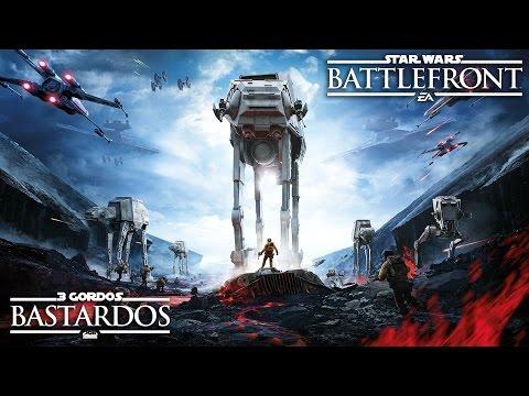 Reseña Star Wars: Battlefront | 3 Gordos Bastardos