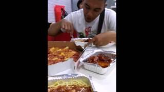 Bonding At Dominos Pizza