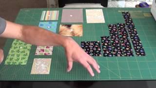 Bloco Labirinto Mosaico – Marinaldo Ferreira