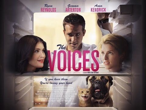 The Voices - Sing a Happy Song Lyrics (Ending Scene)