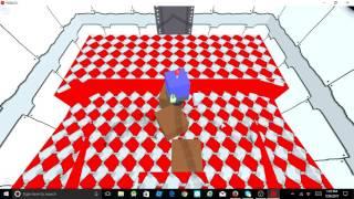 FAXSTORY - ROBLOX Gameplay (RDC GAME JAM WINNER)