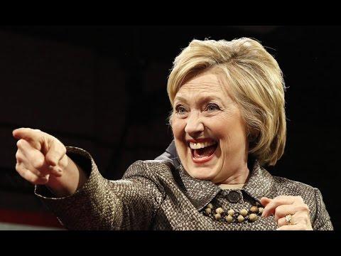 What Hillary Clinton Didn't Say In DNC Speech...