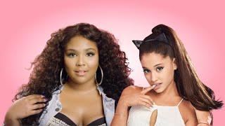 Lizzo - Good as hell ft Ariana Grande -  (sous-titres français)