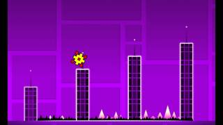 Geometry Dash Piano Pack (Songs) #001 - Stereo Madness