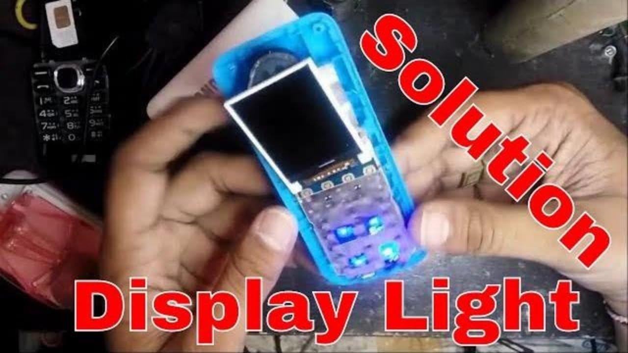 china display light solution 20 pin light jumper  gfive,nuvo,intex,micromax,lava,karbonn all china