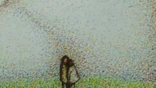 わたしの絵にチャイコフスキーの曲をつけてみました。