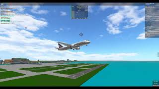Roblox A Place With Airliners Episode 2