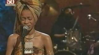 Erykah Badu otherside of the game
