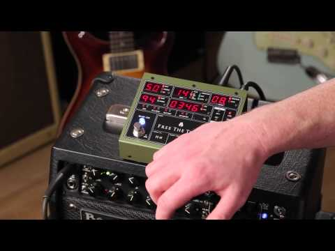 Free The Tone Flight Time Digital Delay – Tones For Tache Day 23