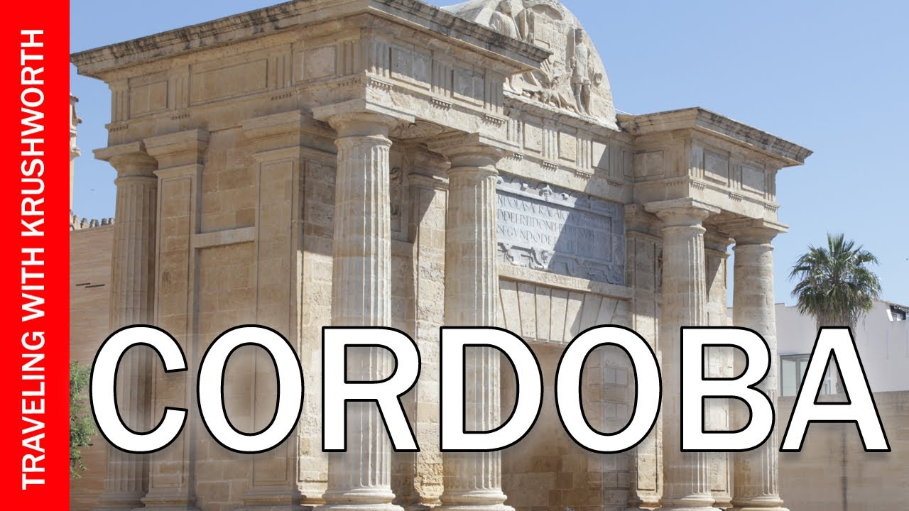10 Top Tourist Attractions in Cordoba (with Photos & Map ...  Cordoba Places