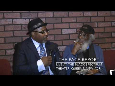 """The Pace Report: """"Ready To Die, Nigger!"""" The Dick Gregory Interview"""