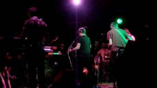 Rogue Wave - I'll Never Leave You