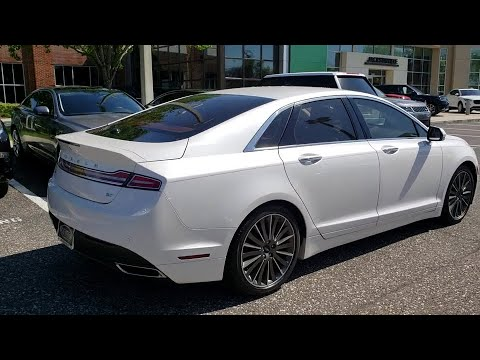 2014 Lincoln MKZ Jacksonville, St Augustine, Fernandina Beach, Gainesville, Palm Valley 973725A