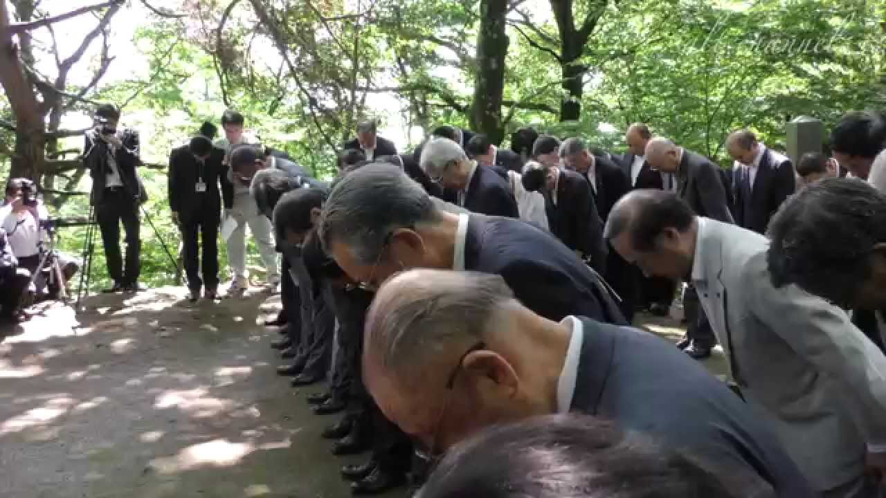 4K 日本一短い祭り (春季塩嶺御...