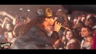 Tairo - Bonne Weed Live) Bataclan 2013