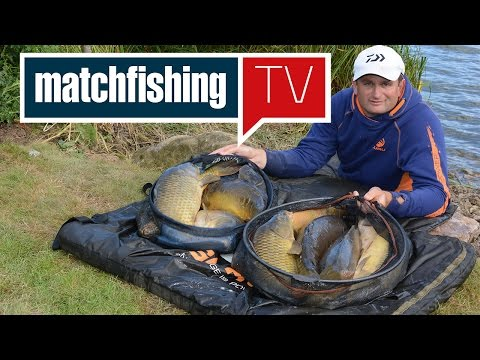 Match Fishing TV - Episode 8 - With Special Guest Steve Ringer