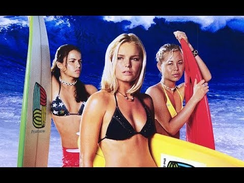 NBC Begins Discussions To Create TV Series Based On 2002 Blue Crush Movie